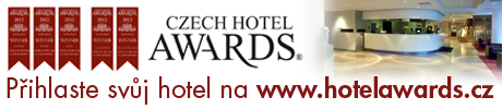 Czech Hotel Awards